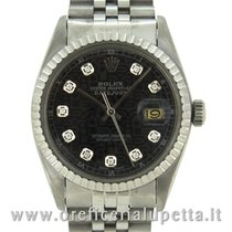 Rolex Datejust Quadrante con brillanti After Market 16030