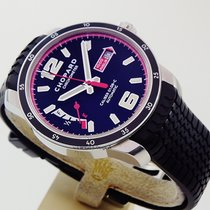 Chopard Mille Miglia GTS Power Reserve perfect condition