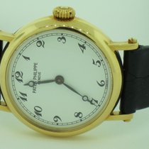 Patek Philippe Mechanical Calatrava 18K Solid Gold 4860J