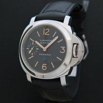 파네라이 (Panerai) Luminor Marina Logo NEW