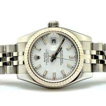 Rolex Datejust (Ladies) 179174