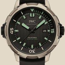 IWC Aquatimer Automatic 2000 46 mm