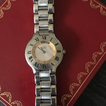 Cartier Must 21 Medium