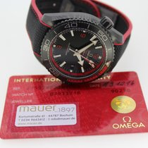 Omega Seamaster GMT / CO-AXIAL