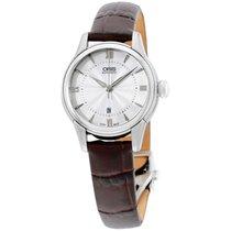 Oris Artelier Date Men's 31 Millimeter Watch Automatic...