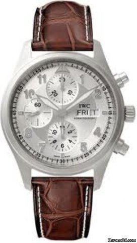 IWC Spitfire Chronograph Ref.iw371702