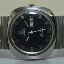 Tissot Swiss Visodate Seastar Winding Date Wrist Watch Old used