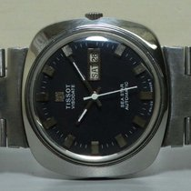 Tissot Swiss Visodate Seastar Automatic Day Date Wrist Watch