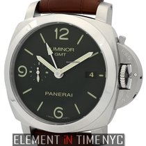 Panerai Luminor Collection Luminor 1950 3 Days GMT 44mm...