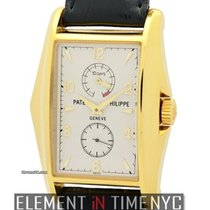 Patek Philippe Complications 10-Days Power Reserve 18k Yellow...