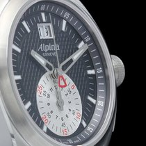 Alpina Nightlife Club Chronograph 44mm