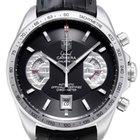 TAG Heuer Grand Carrera Automatik Chronograph 17RS CAV511A.FC6255