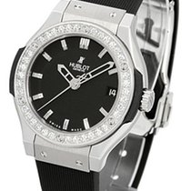 Hublot Classic Fusion Quarz 33mm