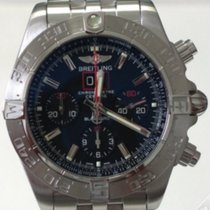 Breitling Windrider Blackbird Chronomat Limited 2000 pcs -...
