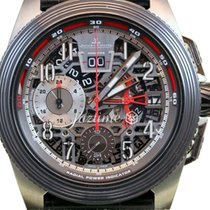 Jaeger-LeCoultre Master Compressor Q203T540 Extreme Lab 2