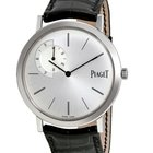 Piaget Altiplano Automatic 18K Solid White Gold
