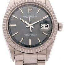 Rolex Datejust 1603 Grey Dial 1970