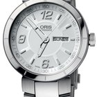 Oris TT1 Day Date 735.7651.4166.MB