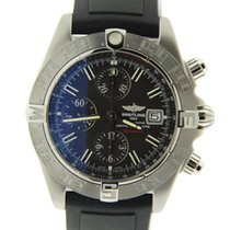 Breitling Galactic Chronograph II Stainless Steel