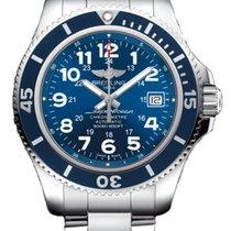 Breitling Superocean II Men's Watch A17365D1/C915-161A