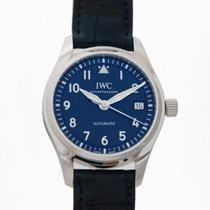 IWC Flieger Uhr Automatik ´´Petit Prince,, , Ref. IW324008