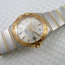 Omega Co-Axial Constellation