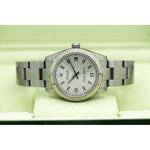 Rolex Oyster Perpetual - Ref. 177234 - Box & Karte - Aus 2008