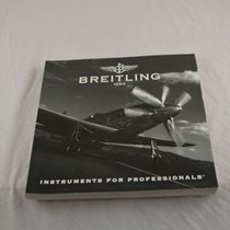 百年靈 (Breitling) Katalog Catalogue Für Breitling Uhren 2005 Mit...