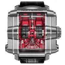 Rebellion T-1000 Limited Power Reserve Titanium