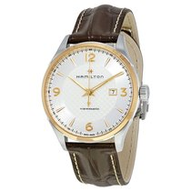 Hamilton Men's H42725551 Jazzaster Viewmatic Auto Watch