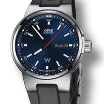 Oris Williams F1 Men's Watch 01 735 7716 4155-07 4 24 50