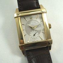 Patek Philippe 5111J Gondolo 18k yellow gold dates 2000's