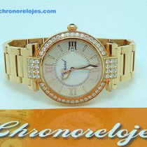 Chopard Imperiale Pink Gold Diamonds