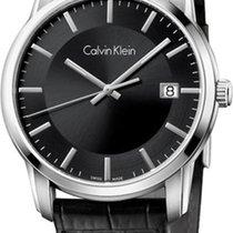 ck Calvin Klein Infinite K5S311C1 Uhr Klassisch schlicht