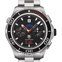 TAG Heuer Aquaracer Oracle Team USA (Limited Edition)