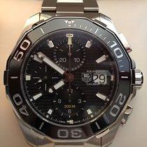 TAG Heuer Aquaracer chronograph automatic new
