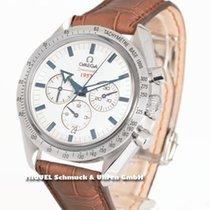 Omega Speedmaster Broad Arrow Co-Axial Chronograph