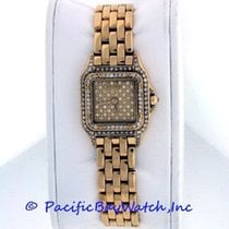 Cartier Panther Ladies Pre-Owned