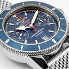 Breitling SuperOcean Heritage Chronograph 44mm - A23370