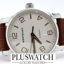 Montblanc TIMEWALKER AUTOMATIC 101550 NEW R