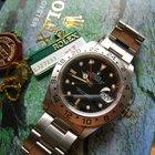 勞力士 (Rolex) Rolex 16570 L serie BLack Tritium Explorer II...