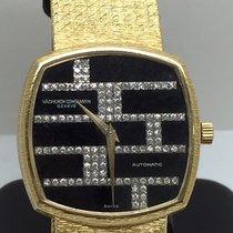 Vacheron Constantin Automatico Onice e Diamanti