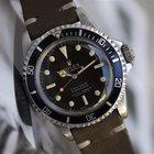 Rolex submariner tropical