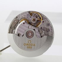 Omega Automatic NOS Chronograph Watch Movement NEW Cal. 1153...