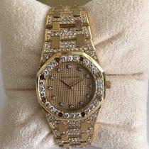 Audemars Piguet Royal Oak Ladies Diamonds