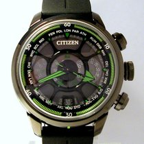 Citizen Eco-Drive Satellite Wave Lim. Edition