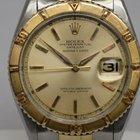 Rolex Vintage Datejust 1625 Serpico Y Laino Rotating Gold Bezel