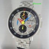 Alain Silberstein Krono B Bauhaus Chronograph