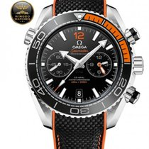 Omega - PLANET OCEAN 600 M OMEGA CO-AXIAL MASTER CHRONOMET