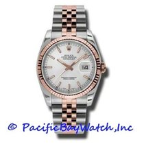 Rolex Datejust Men's 116231 Pre-Owned